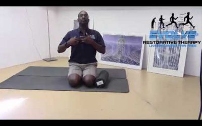 FOAM ROLLING TO IMPROVE MANY ASPECTS OF YOUR LIFE